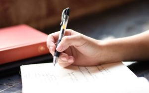 8 simple ways to improve your kid's handwriting