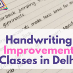 How to Select the Best Handwriting Improvement Classes in Delhi